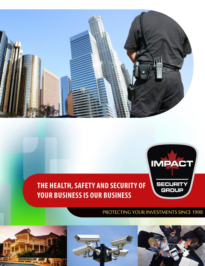Impact Security